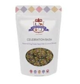 Lord Jameson Lord Jameson Dog Treats Celebration Bash 6oz