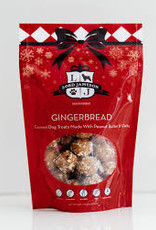 Lord Jameson Lord Jameson Dog Treats Gingerbread 6oz