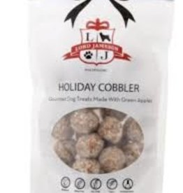 Lord Jameson Lord Jameson Dog Treats Holiday Cobbler 6oz