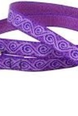 """LupinePet Lupine 3/4"""" Jelly Roll 6 ft. Leash"""