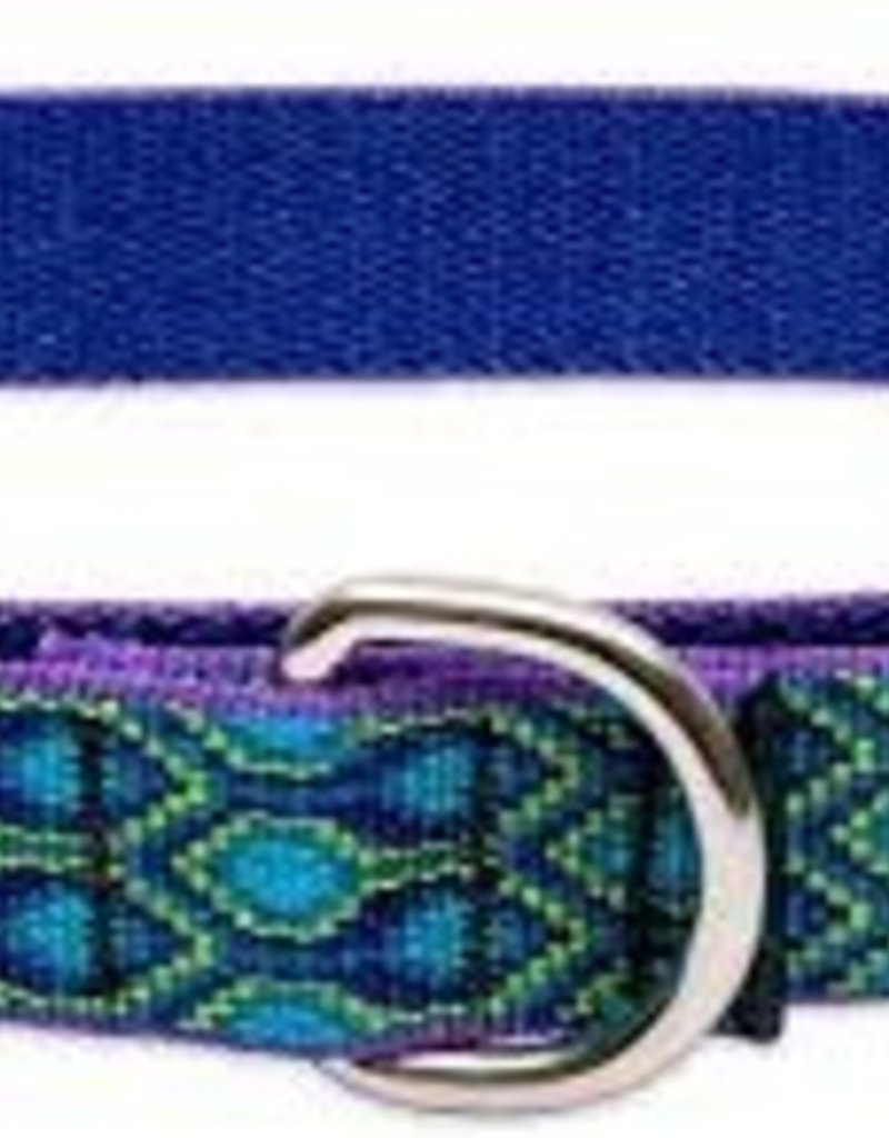 """LupinePet Lupine 3/4"""" Rain Song 10""""-14"""" Martingale"""