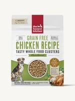 Honest Kitchen Honest Kitchen Whole Food Clusters Chicken 20lb Grain Free