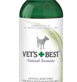 Vet's Best Vet's Best Hypo-Allergenic Dog Shampoo  16oz