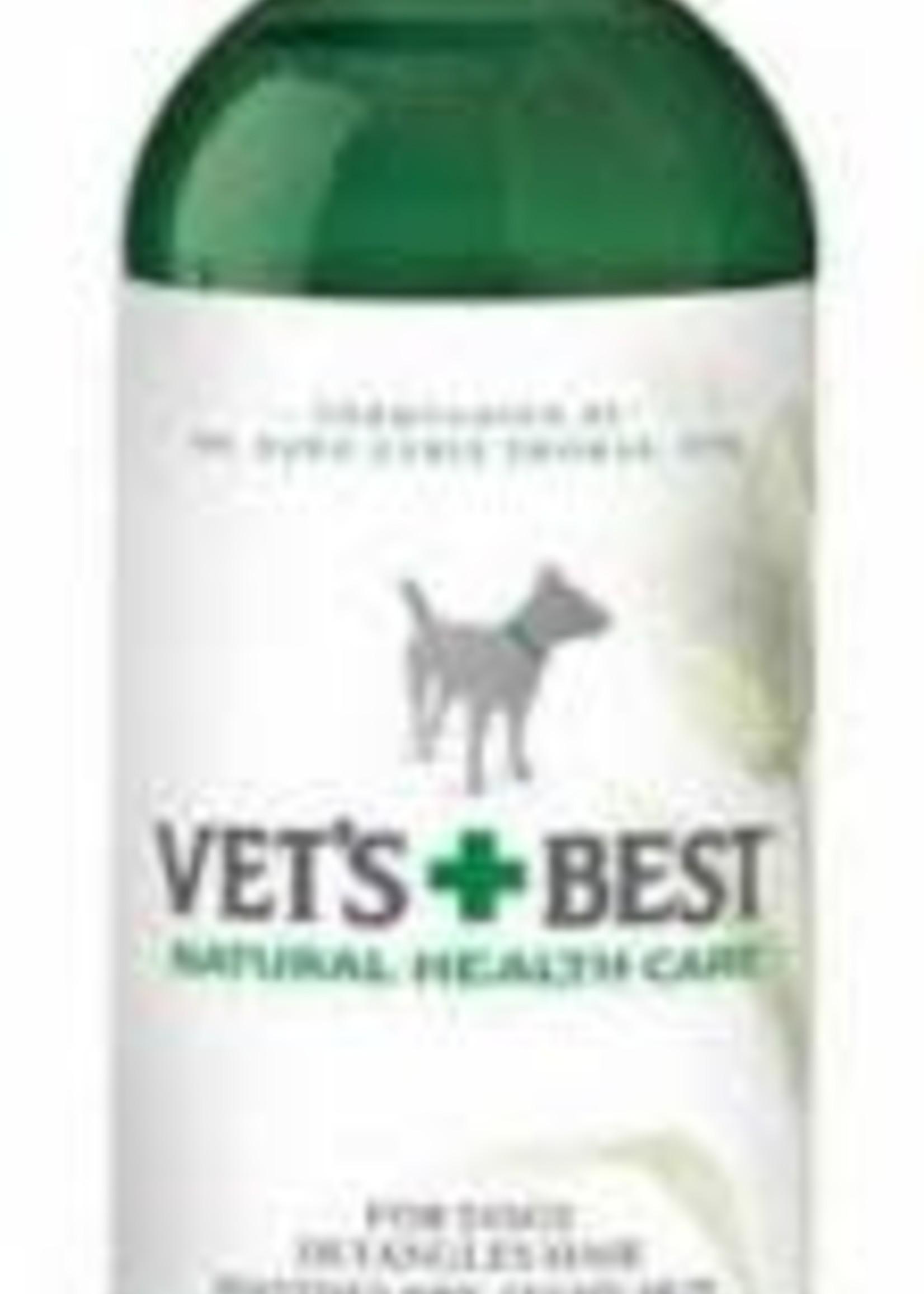 Vet's Best Vet's Best Moisture Mist Conditioner K9 16oz