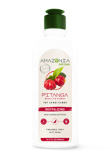 Amazonia Pet Care Amazonia Brazillian Cherry Detangling Pet Conditioner 16.9oz