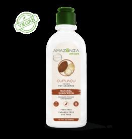 Amazonia Pet Care Amazonia Cupuacu Natuarl Sunscreen Pet Shampoo 16.9oz
