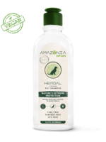 Amazonia Pet Care Amazonia Herbal Protection Pet Shampoo 16.9oz
