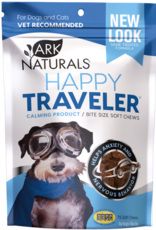 ARK NATURALS Ark Naturals Happy Traveler Calming Product Chews 75 ct