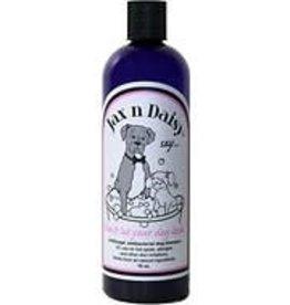 Jax N Daisy Jax N Diasy Don't Let Your Dog Itch Shampoo 16oz