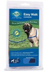 PREMIER PET - SLAVE TO #370 PetSafe Easy Walk Harness Extra Large Royal