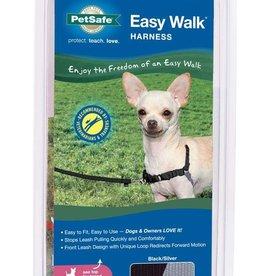 RADIO SYSTEMS CORP.(PET SAFE) PetSafe Easy Walk Harness Petite Black