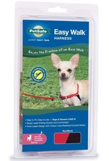 PREMIER PET - SLAVE TO #370 PetSafe Easy Walk Harness Petite Red