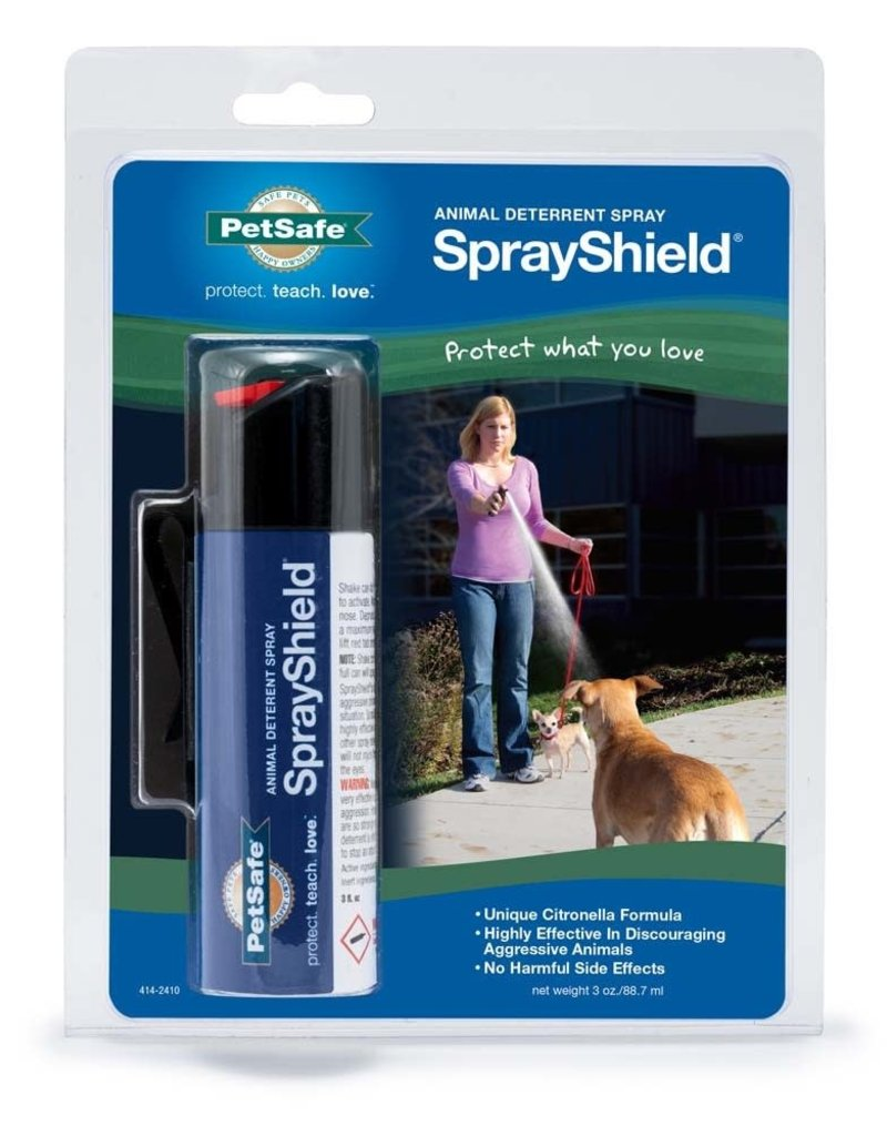 PetSafe PetSafe SprayShield Deterrent Spray