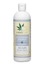 PET FX LLC CannaLove Antimicrobial Hemp Infused Dog/Cat Shampoo 16oz