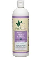 PET FX LLC CannaLove Anxiety Relief Hemp Infused Dog/Cat Shampoo 16oz