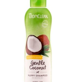 TROPICLEAN Tropiclean Puppy and Kitten Shampoo 20 oz.
