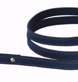Euro-Dog Euro-Dog 6ft Leash Navy Medium