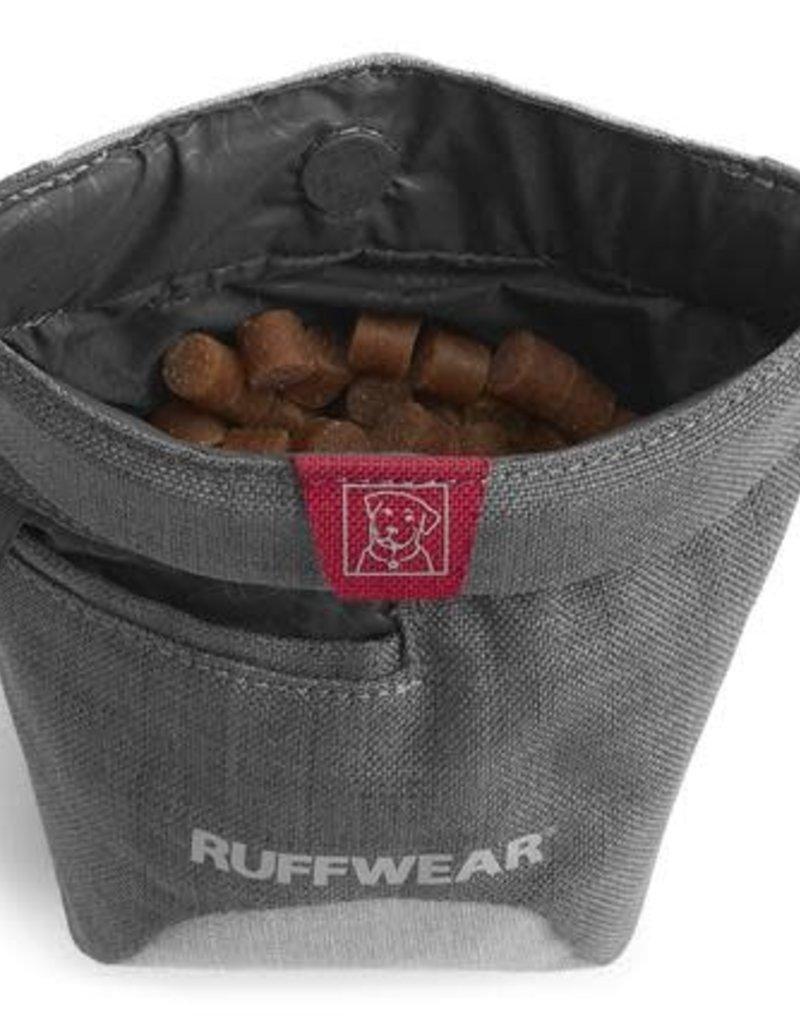 Ruffwear RuffWear Treat Trader Bag Twilight Gray