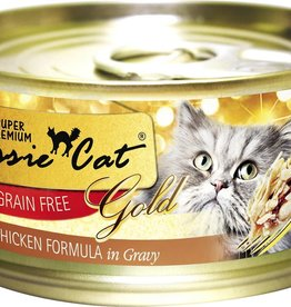 Fussie Cat Fussie Cat Can Premium Chicken in Gravy