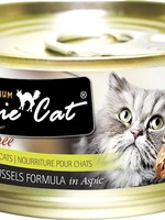 Fussie Cat Fussie Cat Can Premium Tuna with Mussels