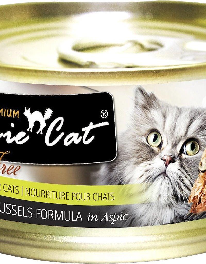 Fussie Cat Fussie Cat Can Premium Tuna with Mussels
