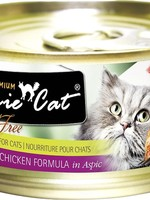 Fussie Cat Fussie Cat Can Premium Tuna with Chicken