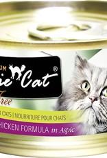 Fussie Cat Fussie Cat Can Premium Tuna with Chicken