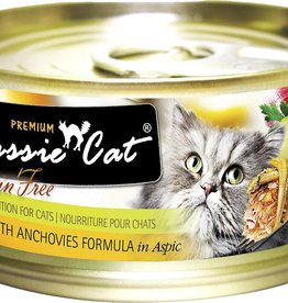 Fussie Cat Fussie Cat Can Premium Tuna with Anchovy