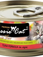 Fussie Cat Fussie Cat Can Premium Tuna in Aspic