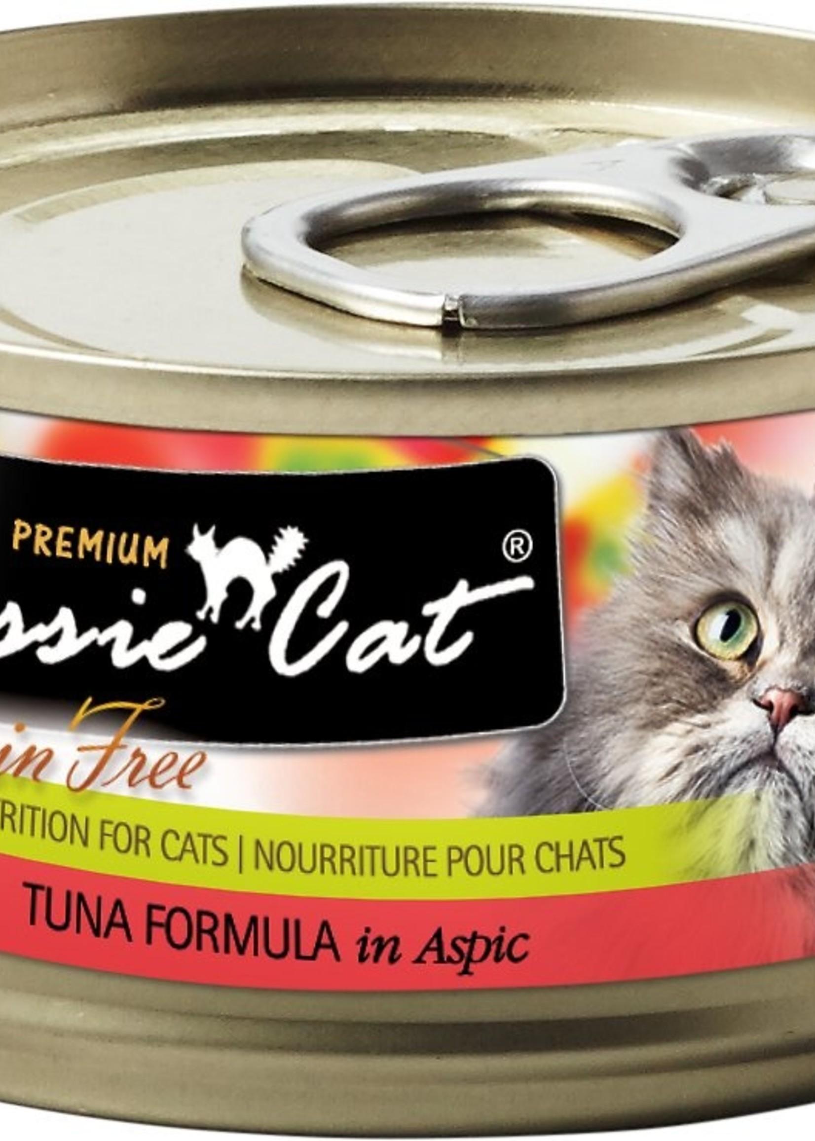 Fussie Cat Fussie Cat Can Premium Tuna in Aspic