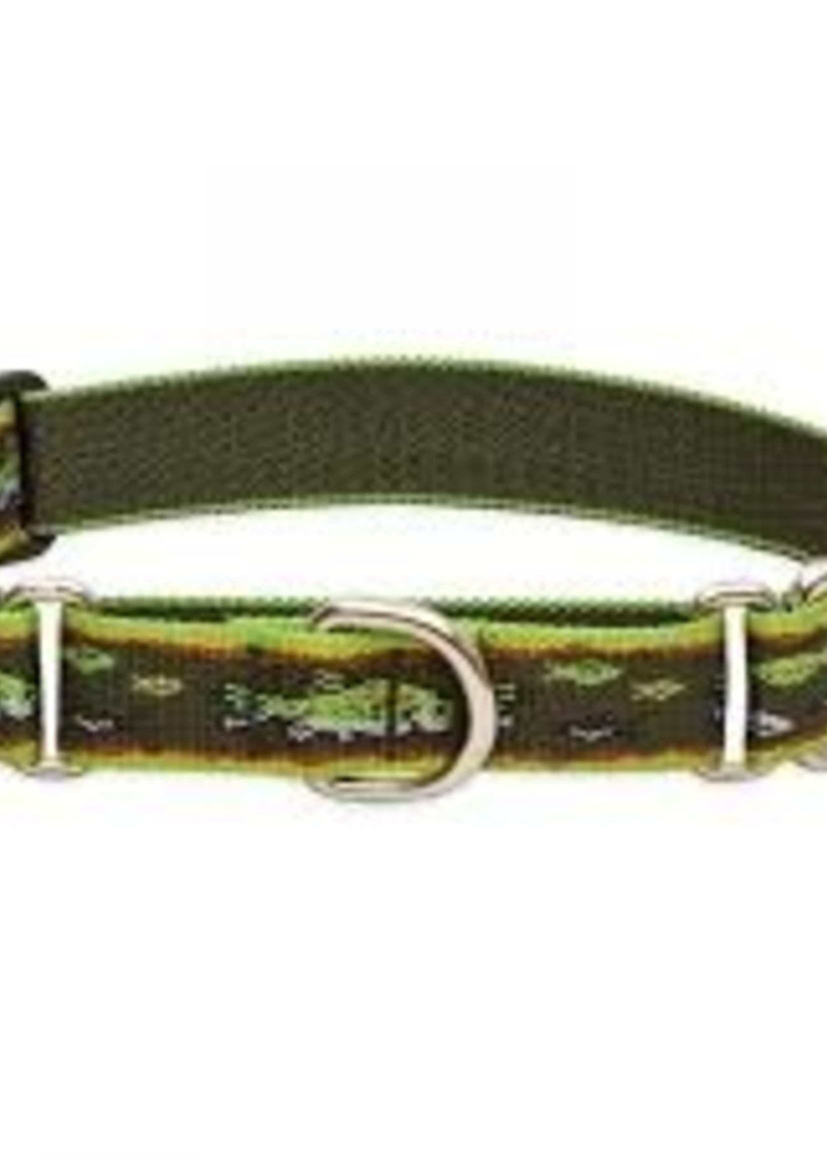 """LupinePet Lupine Martingale 1"""" Brook Trout 19-27"""""""