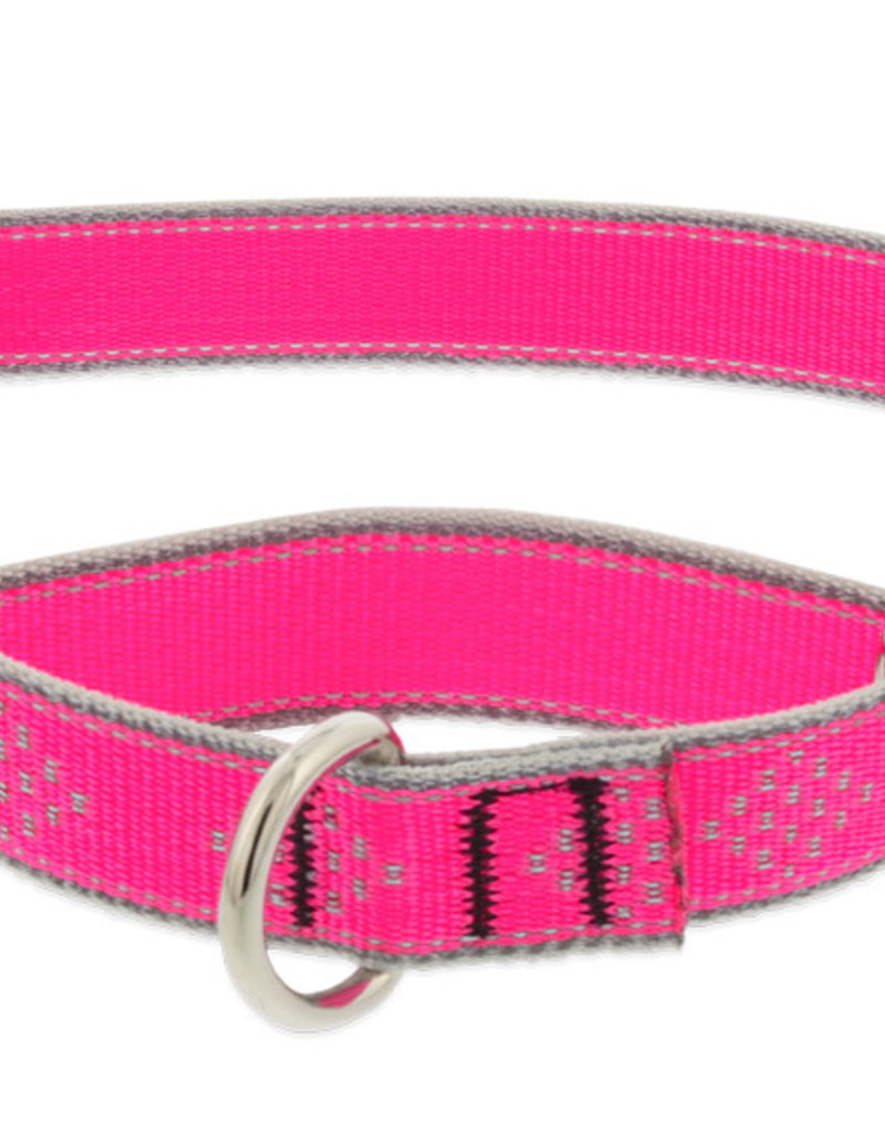 LupinePet Lupine HL 3/4in Pink Diamond 14-20 Martingale Collar