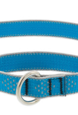 LupinePet Lupine HL 3/4in Blue Diamond 10-14 Martingale Collar