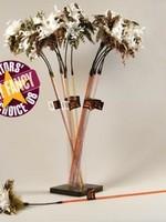 Vee Enterprises PURRfect Crinkle Bouncer Cat Toy