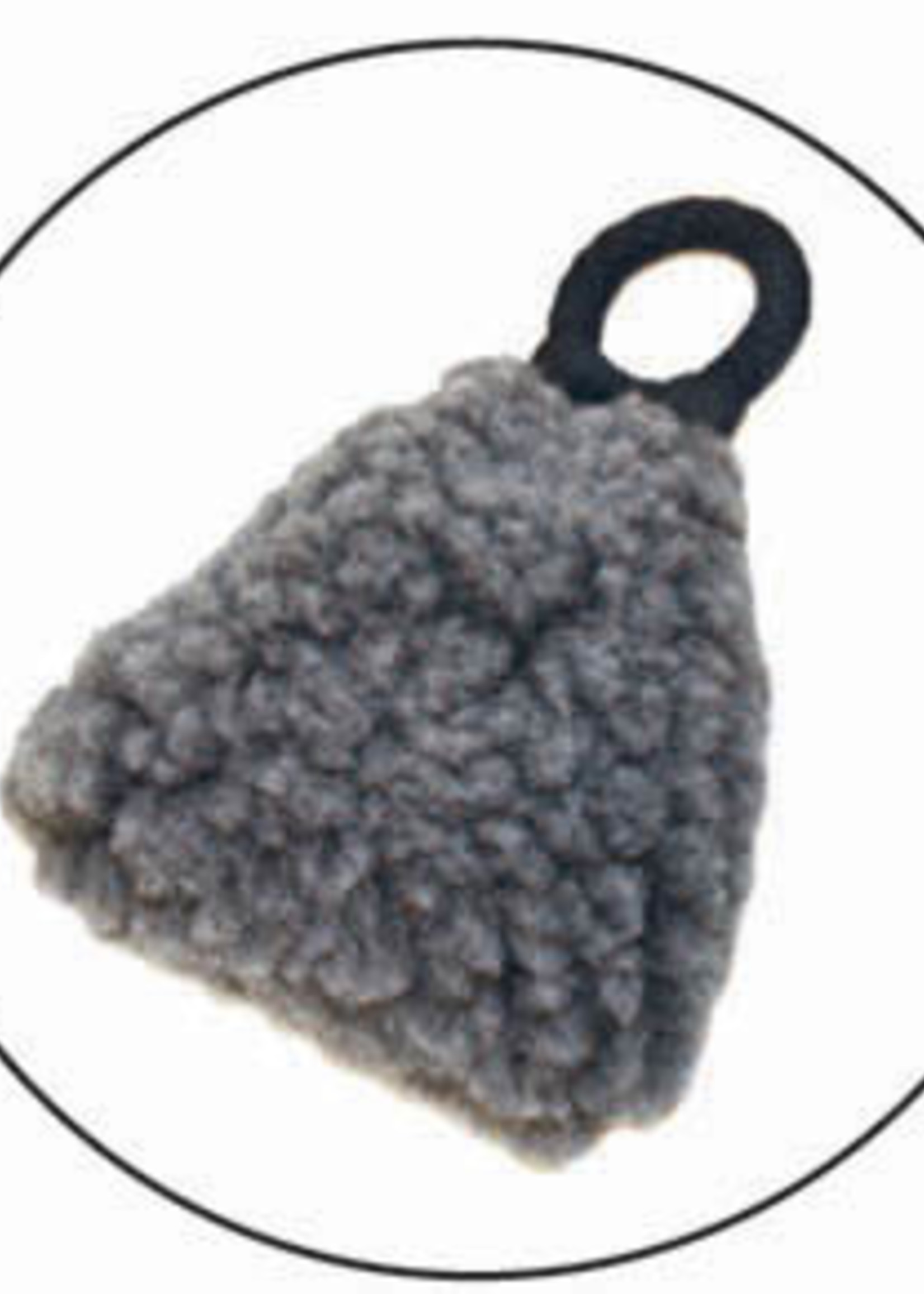 Vee Enterprises Chase 'N' Pull Dog Toy Replacement Ends