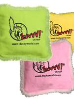 Vee Enterprises Yeowww! Catnip Pillow - Assorted Colors