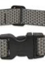 LupinePet Lupine 3/4in Granite 9-14 Adj Collar
