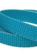 "LupinePet Lupine 1/2"" Tropical Sea 4ft Leash"