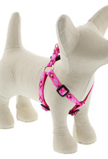 LupinePet Lupine 1/2in Puppy Love 10-13 Step In Harness