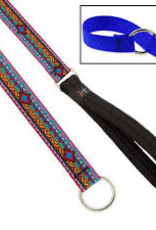 LupinePet Lupine 3/4in El Paso 6ft Slip Leash