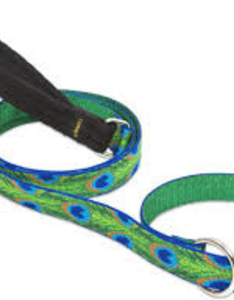 LupinePet Lupine 1in Tail Feathers 6ft Slip Leash
