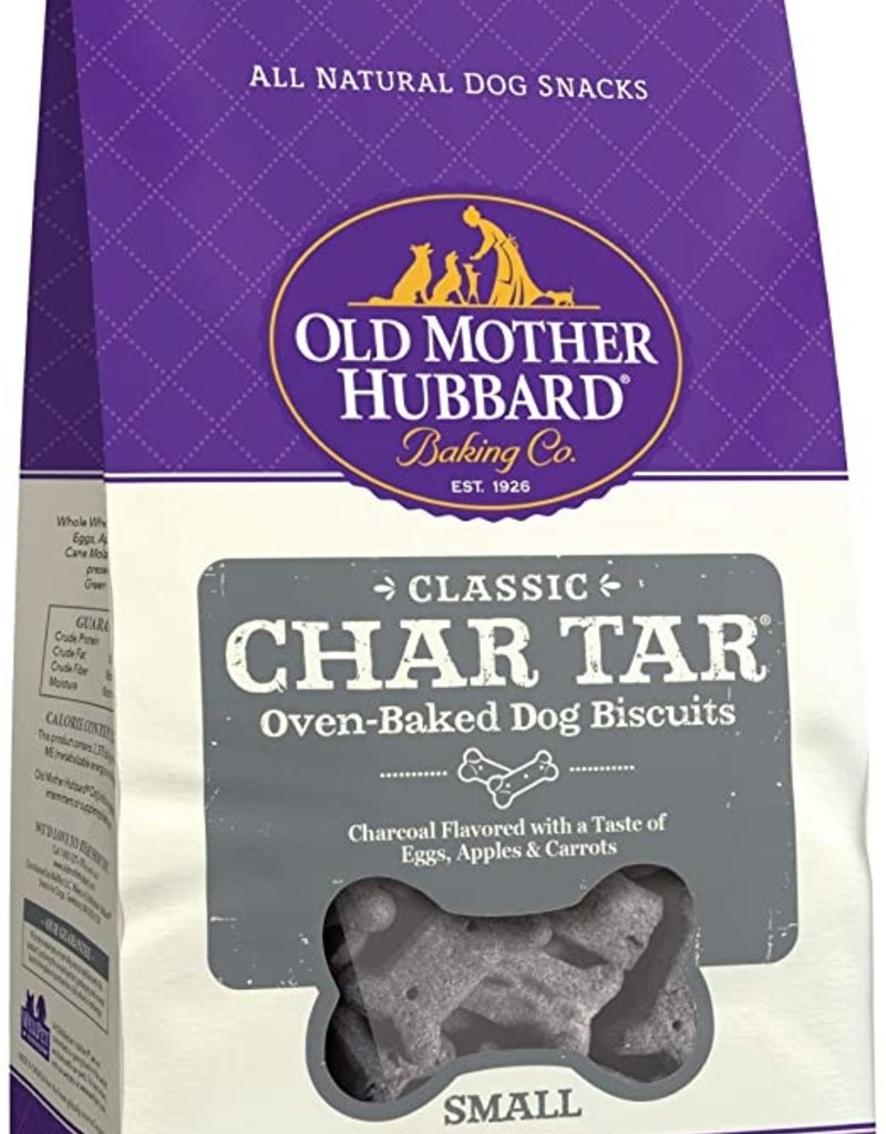 Old Mother Hubbard Old Mother Hubbard CharTar Treats 20 oz