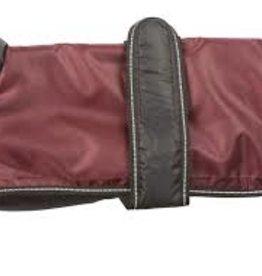 Outward Hound OutDoor Dog Burgundy Coat X-Large