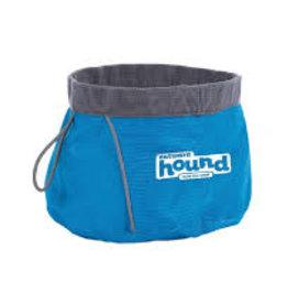 Outward Hound Outward hound Port A Bowl Blue 48oz