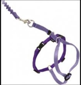 PetSafe PPR Harness Come With Me Kitty Sm Purple