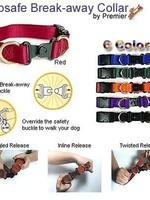 """PetSafe PS KeepSafe Break Away Collar Sm 3/4"""" 10""""-14"""" Paw"""