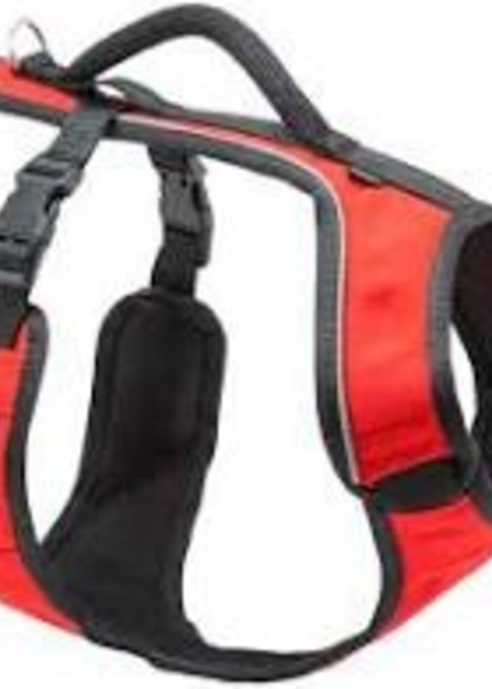 PetSafe PetSafe EasySport Dog Harness Medium Red