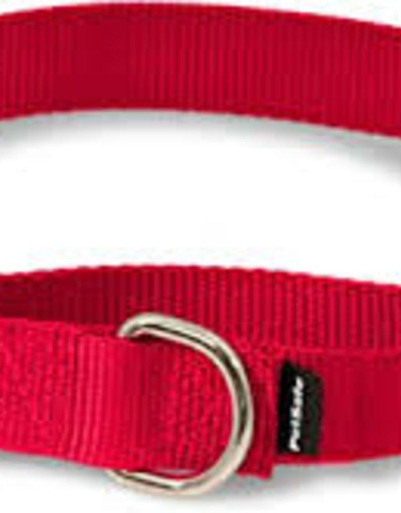 """PetSafe Petsafe Quick Snap Sm Red 8""""-12"""""""