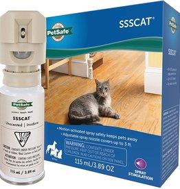 PetSafe SSSCAT SPRAY DETERENT PPD00-1618 PETSAFE