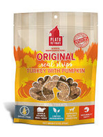 Plato Pet Treats - KDR Plato Turkey w/Pumpkin K9 Treat 18oz